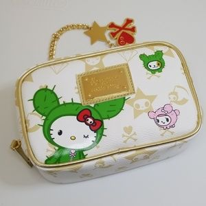Hello Kitty X Tokidoki